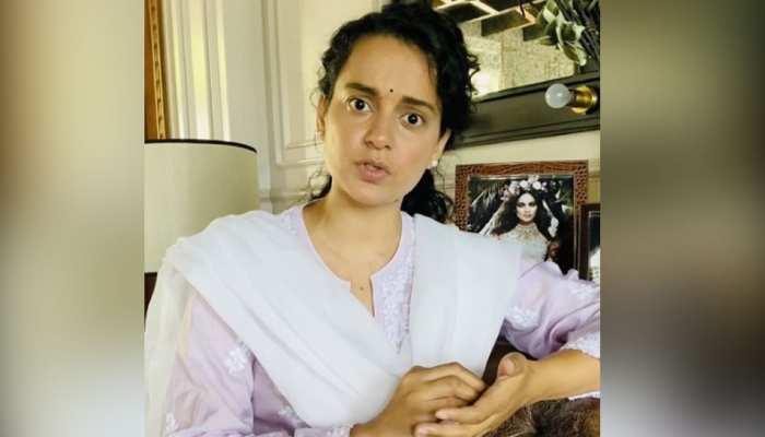 কঙ্গনা রানাউত Kangna Ranaut