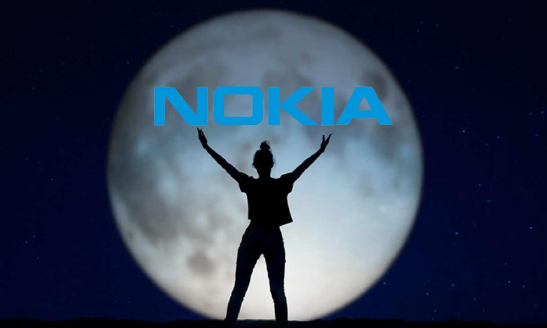 Photo of চাঁদে গড়ে উঠবে বসতি, তাই এবার চাঁদের মাটিতে 4G পরিষেবা দেবে Nokia