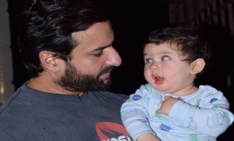 Photo of কোনও ছাড় নেই! সাইফ আলী খানের সঙ্গে ফার্মিংয়ের কাজ সামলাতে হচ্ছে ছোট্ট তৈমুরকে