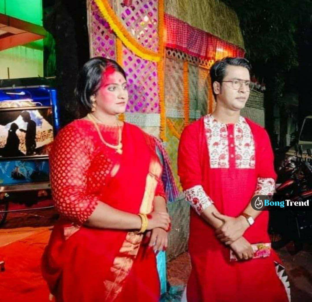 Anirban Bhattacharya Madhurima Goswami