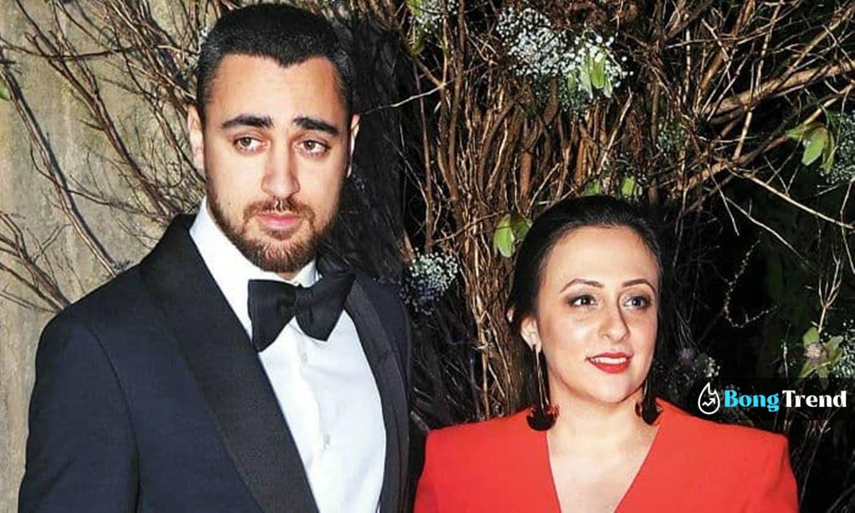 Photo of বউয়ের সাথে মনোমালিন্য! অভিনয় ছাড়লেন আমির ভাগ্নে ইমরান খান