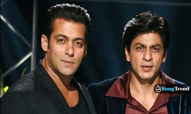 Photo of একই পর্দায় দুই খান! সলমনের ছবি 'টাইগার থ্রি'তে পাঠানের ভূমিকায় অভিনয় করবেন শাহরুখ