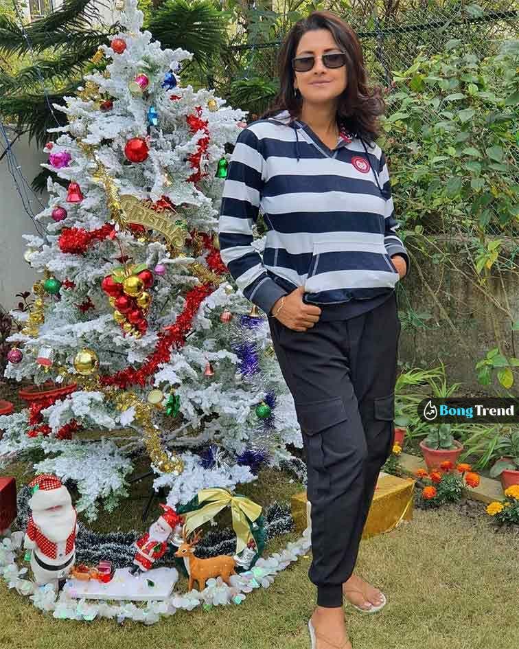 Rachana Banerjee রচনা ব্যানার্জী