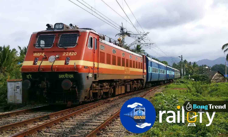 Photo of এবার থেকে WhatsApp এ মেসেজ করলেই জানা যাবে PNR Status, সৌজন্যে Railofy