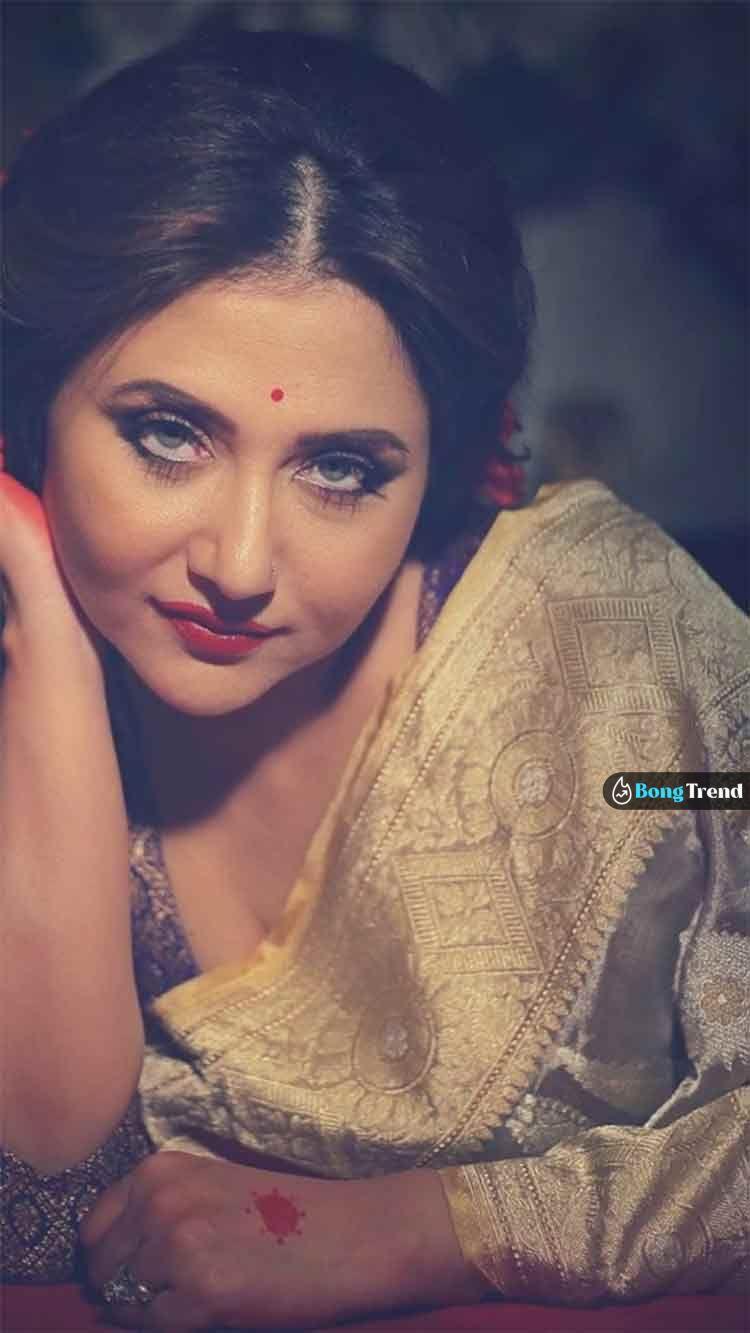 স্বস্তিকা মুখার্জী, Swastika Mukherjee,