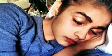 Alia Bhatt Hospitalized