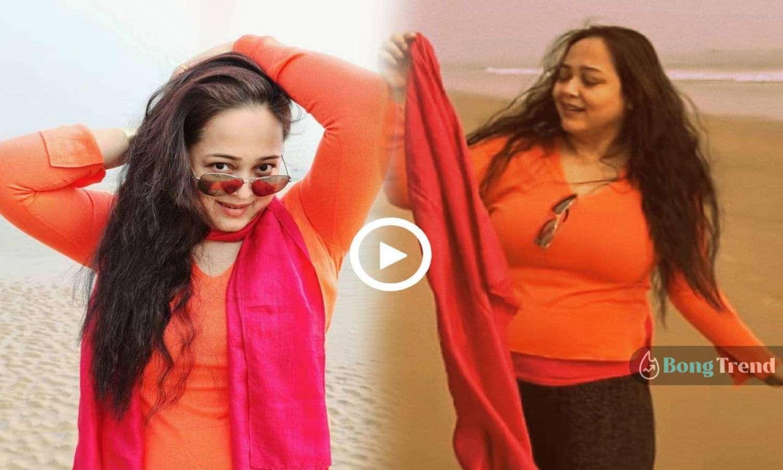 Aparajita Adhya অপরাজিতা আঢ্য