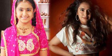 অভিতা গোর আনন্দী বালিকা বধূ Avita Gor Anandi From Balika Badhu