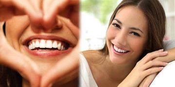 Get White Teeth Easily ঝকঝকে সাদা দাঁত