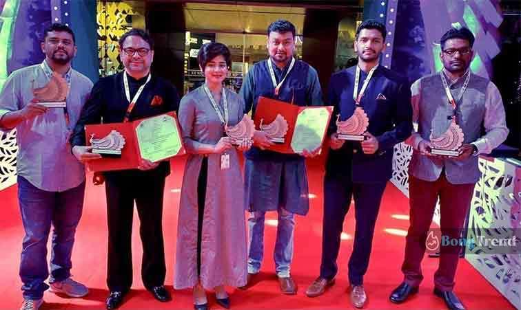 Ditipriya Roy দিতিপ্রিয়া রায় Goa International Fiml Festival