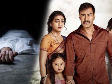 Man Killed Girlfriend inspired by ajay debgan movie drishyam
