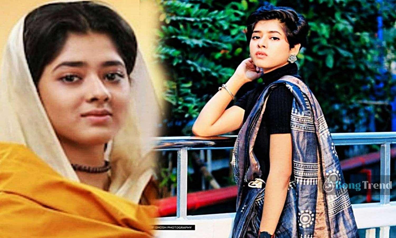 Photo of নয়া সেনসেশন দিতিপ্রিয়া! ছোট চুল আর মানানসই শাড়িতে 'রানিমা'র দিক থেকে চোখ ফেরানো দায়
