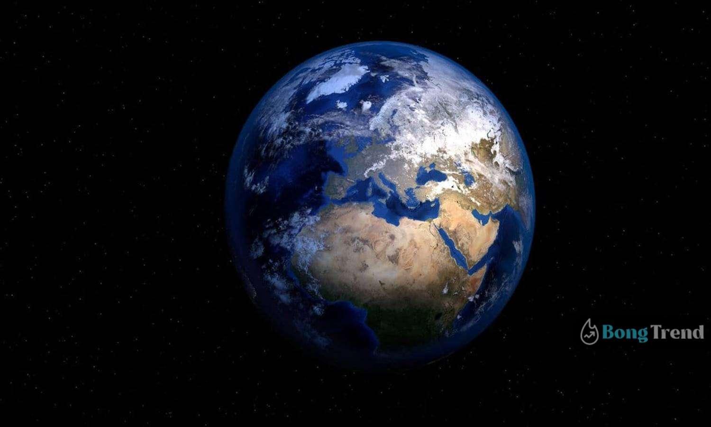 Photo of জোরে ঘুরছে পৃথিবী, ২৪ ঘন্টার আগেই শেষ হয়ে যাচ্ছে দিন! বিজ্ঞানীদের তথ্য ঘিরে চাঞ্চল্য