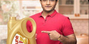 Sourav Ganguly Fortune oil