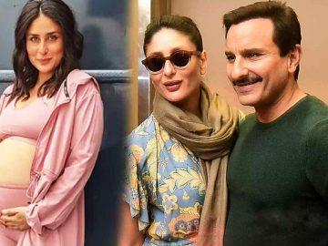 সাইফ আলী খান Saif Ali Khan কারিনা কাপুর Kareena Kapoor
