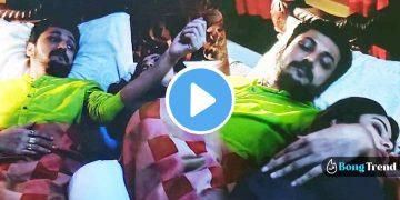 Khorkuto খড়কুটো গুনগুন সৌজন্য Gungun Soujony Trina Saha Koushik Roy