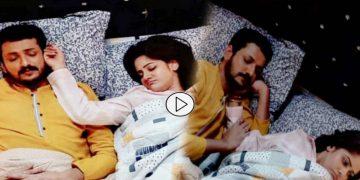 খড়কুটো গুনগুন সৌজন্য Gungun Soujony Trina Saha Koushik Roy