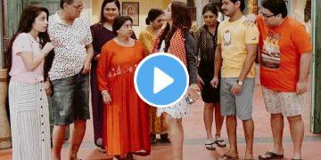 খড়কুটো সিরিয়েল গুনগুন তৃনা সাহা Trina Saha