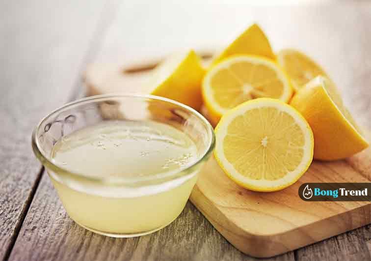 লেবুর রস Leomn Juice
