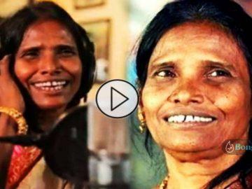 Ranu Mondal রানু মন্ডল