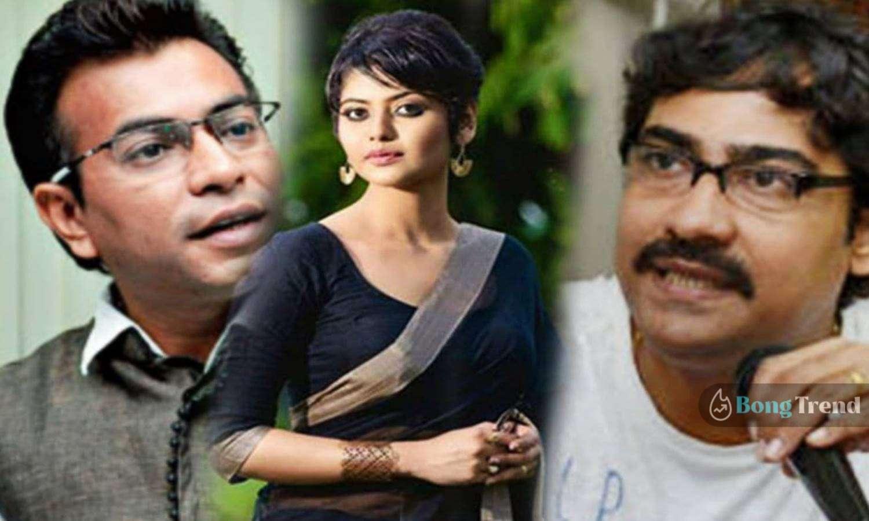 Photo of শিবলিঙ্গে কন্ডোম! অভিনেত্রী সায়নী ঘোষের বিরুদ্ধে দায়ের FIR, মুখ খুললেন রুদ্র,সিধু, কৌশিক সেন