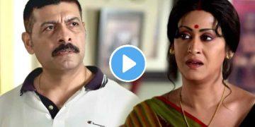 শ্রীময়ী sreemoyee serial viral video