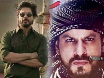 Shah Rukh Khan Pakistan