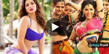 Sunny Leone সানি লিওনি