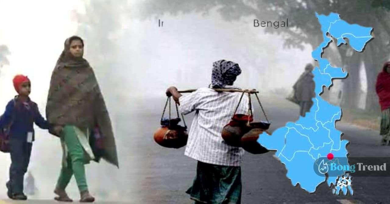 Photo of শীত পালালো লেজ গুটিয়ে! আবার কবে ফিরবে হাড় কাঁপানো ঠান্ডা জানালো আবহাওয়া দপ্তর