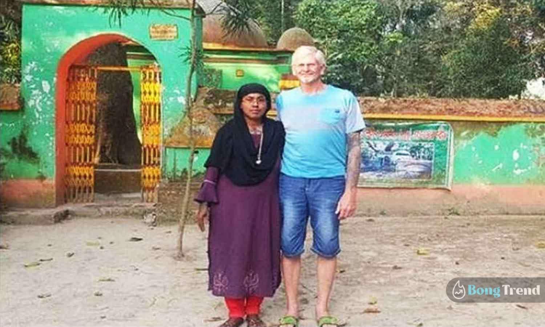 Photo of ভালোবাসার টানে মুম্বাই ইঞ্জিনিয়ার হয়েছে কেশবপুরের কৃষক