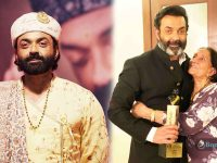 Boby Deol Best Actor Dada Saheb Palke Award 2021