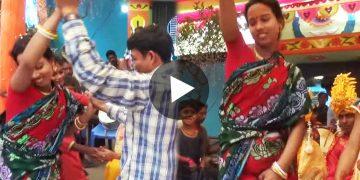 ভাইরাল ভিডিও Viral Video Dance in wedding