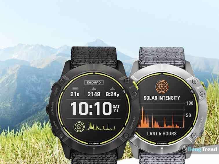 Garmin Enduro Smart Watch