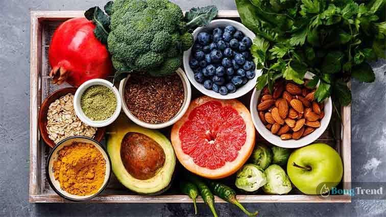 Super food vegetables Reduce Belly Fat