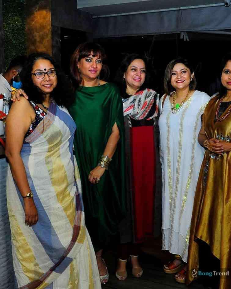 NIlanjana Sengupta 50 Year Birthday Party