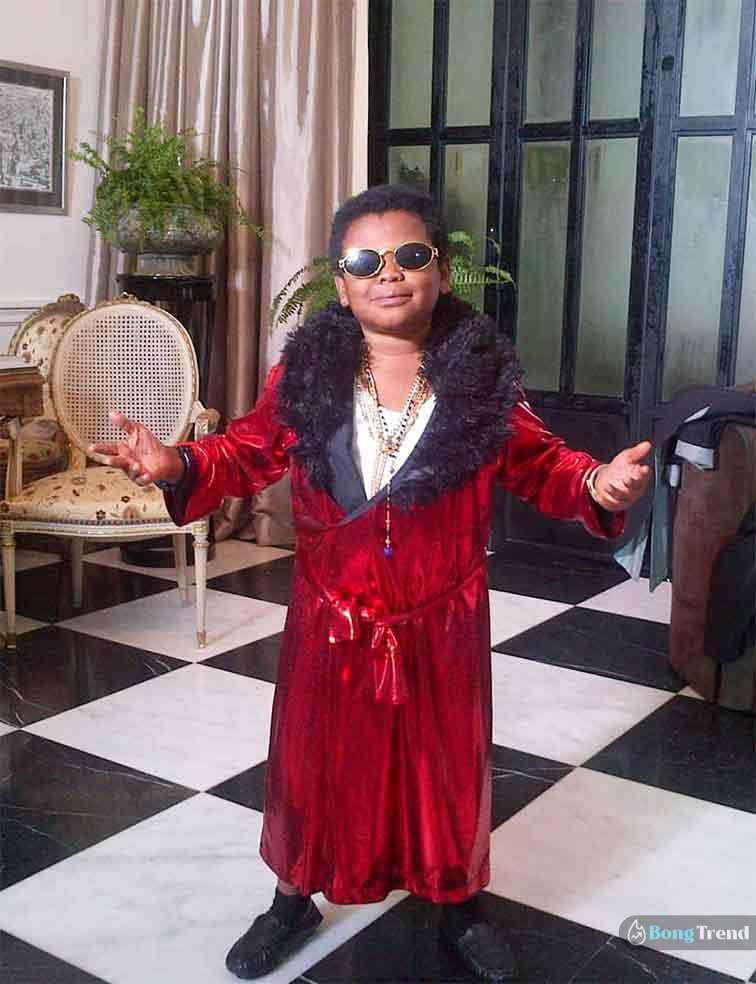 Osita Iheme Famous Meme Actor 39th Birthday
