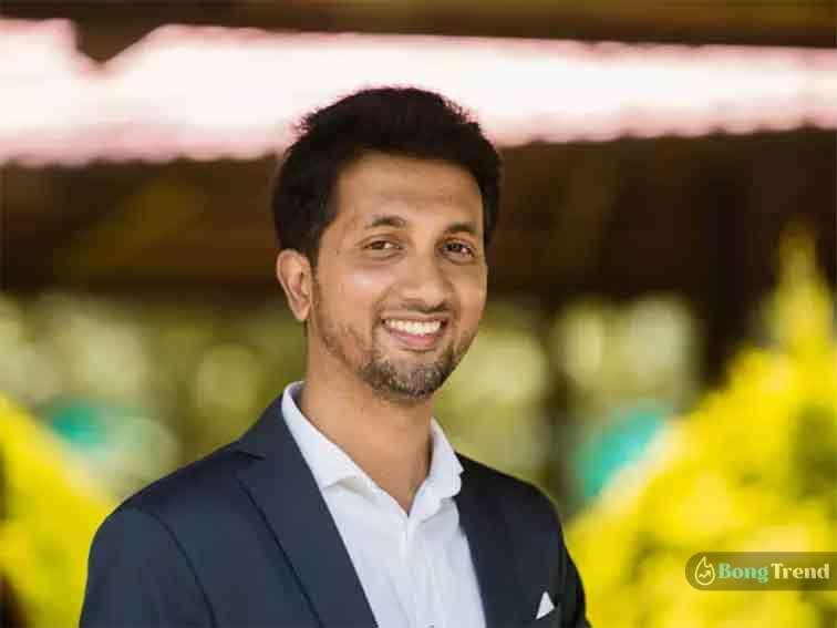 P C Mustafa ID Idli makes 400 cr Business