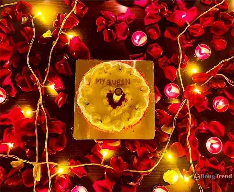 প্রমিতা চক্রবর্তী Promita Chakraborty Birthday