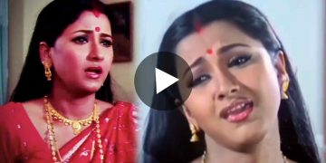 Rachana Banerjee Crying