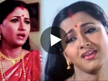 Rachana Banerjee Crying