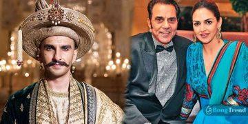 Ranveer Singh Loved Isha Deol