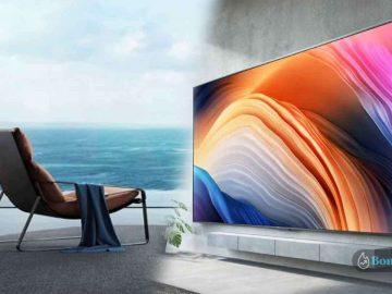Redmi Max TV 86