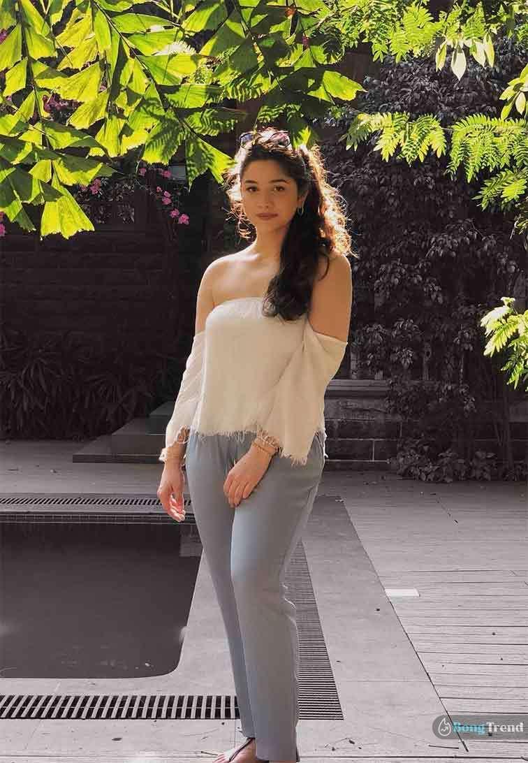 Sara Tendulkar Daughter of Sachin Tendulkar