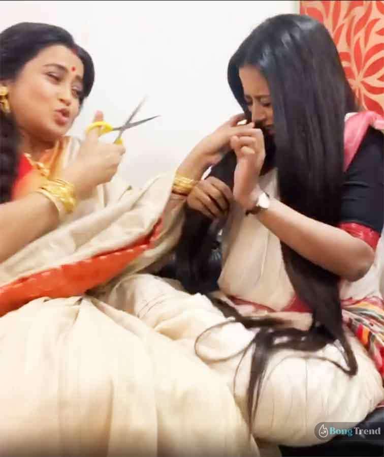 শ্রুতি দাস Shruti Das Viral Video