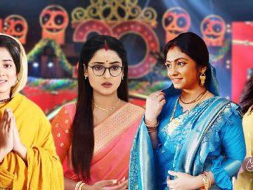 Zee Bangla Sonar Songsar Award 2021