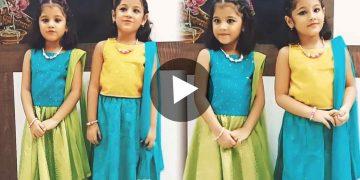 Viral Video of Tanimuni Singing ভাইরাল ভিডিও