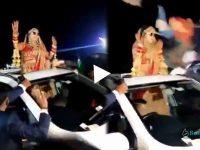 ভাইরাল ভিডিও Viral Video Truck Accident