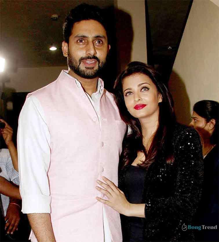 Bollywood Couples in which wife are elder than husband Aishwarya Rai Bacchan Abhishek Bacchan