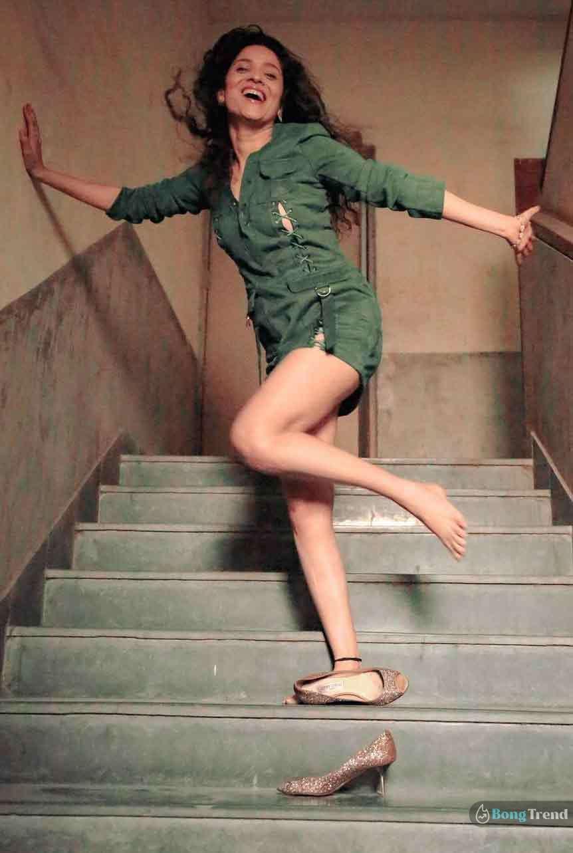 Ankita Lokhande Bollywood Sushant Singh Rajput
