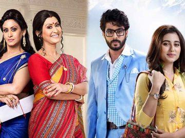 Bengali Serial বাংলা সিরিয়াল